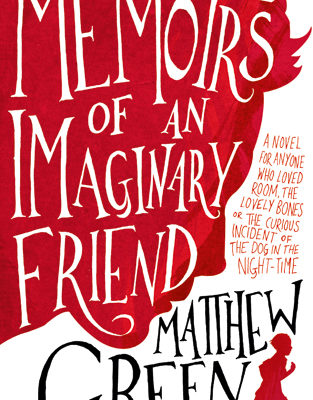BOOK REVIEW 3: MEMOIRS OF AN IMAGINARY FRIEND