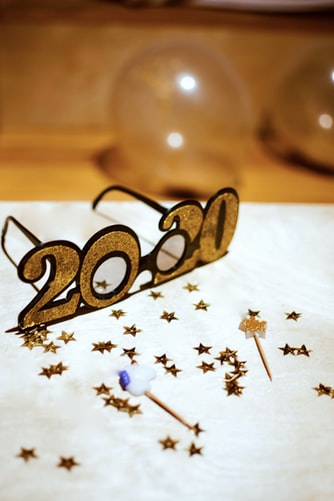 WRITING 9: New Year´s resolutions