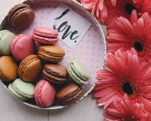 WRITING 10: VALENTINE MESSAGES