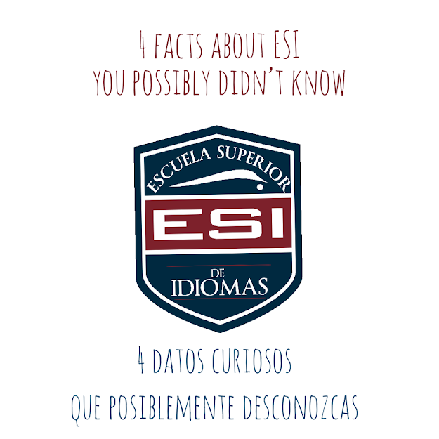 4 FACTS ABOUT ESI YOU POSSIBLY DIDN´T KNOW